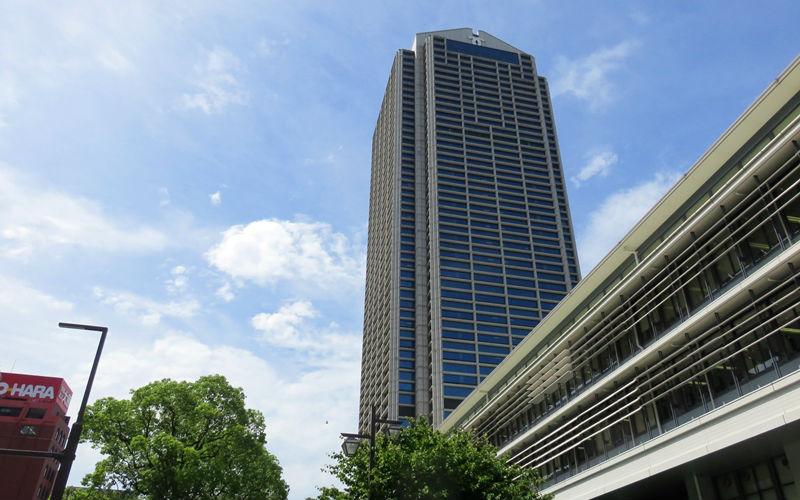 神戸市庁舎